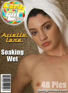 Arielle Lane - Soaking Wet