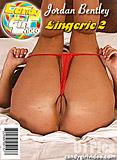 Jordan Bentley - Lingerie 2 picture set