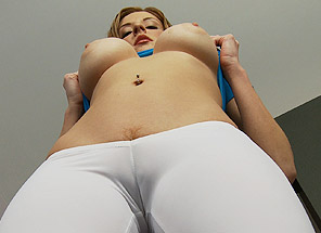 Paris Kennedy - Best Panty Teasing Pt. I